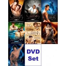 Cadinot Classics 1-7 7-DVD-Set (Cadinot) (17382D)