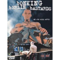 Bonking Berlin Bastards DVD (Cazzo) (01157D)