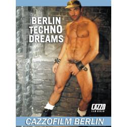Berlin Techno Dreams DVD (Cazzo) (01103D)