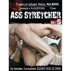 Ass Stretcher 6 DVD (05918D)