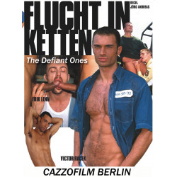 Flucht in Ketten (Escape in Chains/The Defiant Ones) DVD (Cazzo) (01750D)