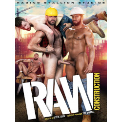 Raw Construction DVD (17265D)
