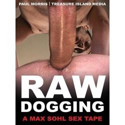 Raw Dogging DVD (Treasure Island) (17379D)