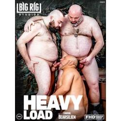 Heavy Load DVD (17488D)