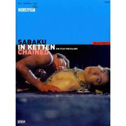 Sabaku - In Ketten (Japan) DVD (Wurstfilm) (04042D)
