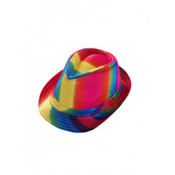 Rainbow Hat / Hut (T6321)