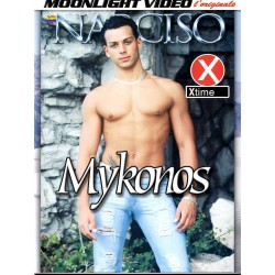 Mykonos DVD (17598D)