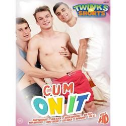 Cum On It DVD (17456D)