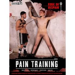 Edge of Dispair: Pain Training DVD (My Dirtiest Fantasy) (17565D)