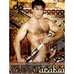 Lovers Of Arabia DVD (17546D)