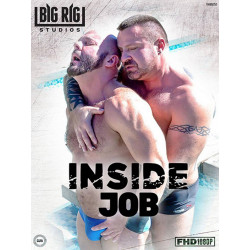 Inside Job DVD (17490D)