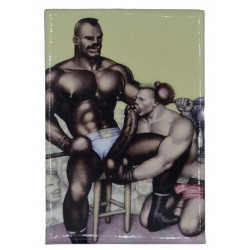 Tom of Finland Magnet Boxers (T5803)