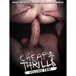 Cheap Thrills 10 DVD (17736D)