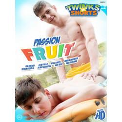 Passion Fruit DVD (17458D)
