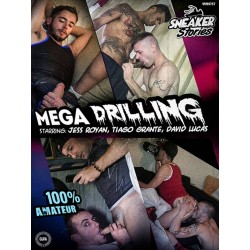 Mega Drilling DVD (17477D)