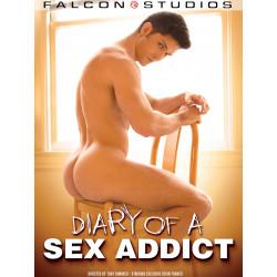 Diary of A Sex Addict DVD (Falcon) (17795D)