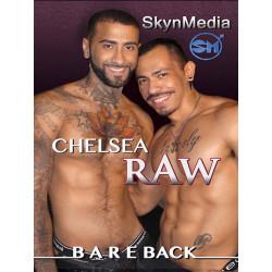Chelsea Raw DVD (SkynMen) (17335D)