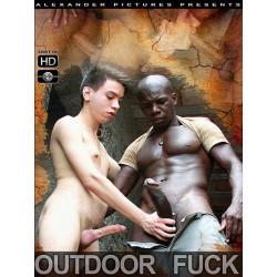 Outdoor Fuck DVD (Alexander Pictures) (13059D)