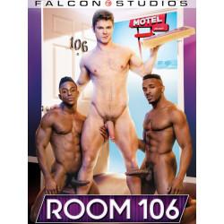 Room 106 DVD (Falcon) (17579D)