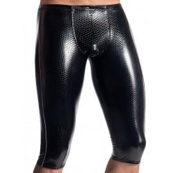 Manstore Bungee Knickers M865 Underwear Black (T6641)