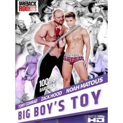 Big Boy`s Toy DVD (17459D)