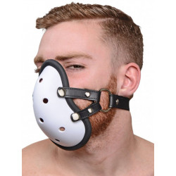 Master Series Musk Athletic Cup Muzzle (T6567)