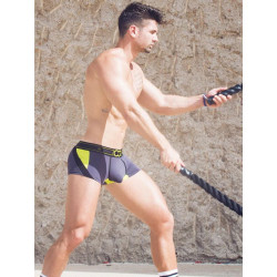 2Eros CoAktiv Trunk Underwear Lime
