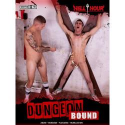 Hell Hour: Dungeon Bound DVD (My Dirtiest Fantasy) (17791D)