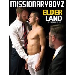 Elder Land #2 DVD (Missionary Boyz) (17800D)