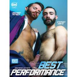 Best Performance DVD (SkynMen) (17348D)