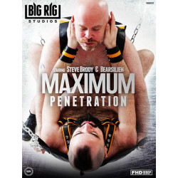 Maximum Penetration DVD (Big Rig) (17411D)