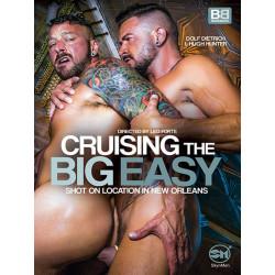 Cruising The Big Easy DVD (SkynMen) (17341D)