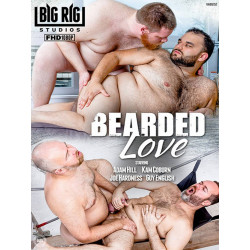 Bearded Love DVD (Big Rig) (17406D)
