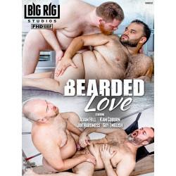 Bearded Love DVD (Big Rig) (17406D)