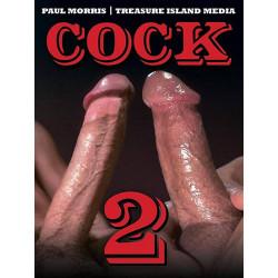Cock #2 DVD (Treasure Island)