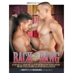 Back With A Bang DVD (Next Door Studios) (17830D)