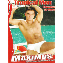 Tropical Men DVD (Maximus) (04176D)