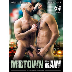 Midtown Raw DVD (SkynMen) (17336D)