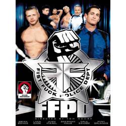 FFPD - Fist Fuck Police Department DVD (Club Inferno (von HotHouse)) (17937D)