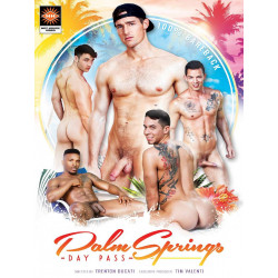 Palm Springs: Day Pass DVD (Hot House) (17836D)