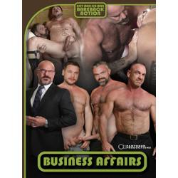 Business Affairs DVD (17693D)