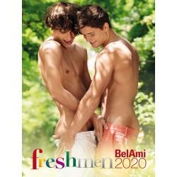 Bel Ami Freshmen 2020 Calendar (M0977)