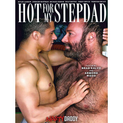 Hot for my Stepdad DVD (17959D)