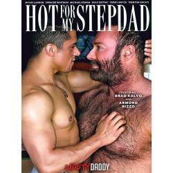 Hot for my Stepdad DVD (Nasty Daddy) (17959D)