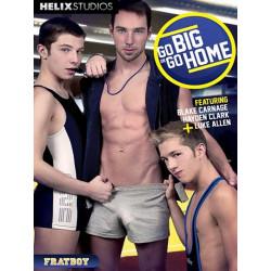 Go Big or Go Home DVD (Fratboy) (07864D)