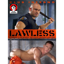 Lawless DVD (Club Inferno (by HotHouse)) (17750D)