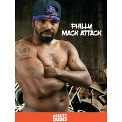 Philly Mack Attack DVD (Reality Dudes) (17934D)