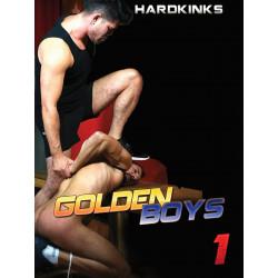 Golden Boys 1 DVD (Hard Kinks) (18053D)