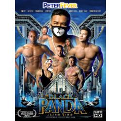 The Black Panda #2 - A Gay Porn Parody DVD (Peter Fever) (17574D)