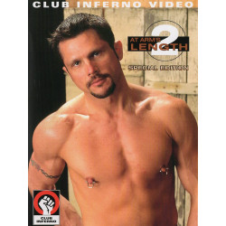 At Arm´s Length #2 DVD (Club Inferno (by HotHouse)) (17749D)
